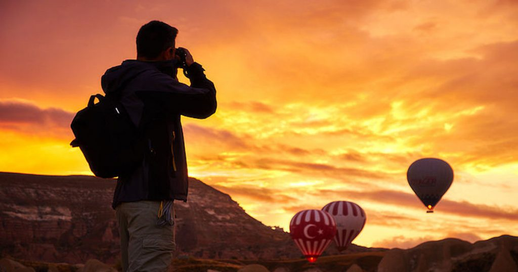 自助旅行新手必看!掌握三要點創造一個精彩難忘的旅程