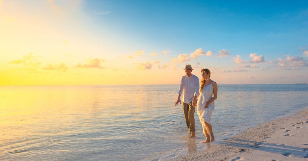 環保從你我做起|五招教你如何在海島度假時保護海洋