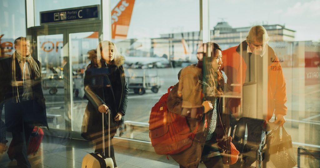全球旅遊警示!歐洲申根區28國提升為第3級,回國要居家檢疫14天