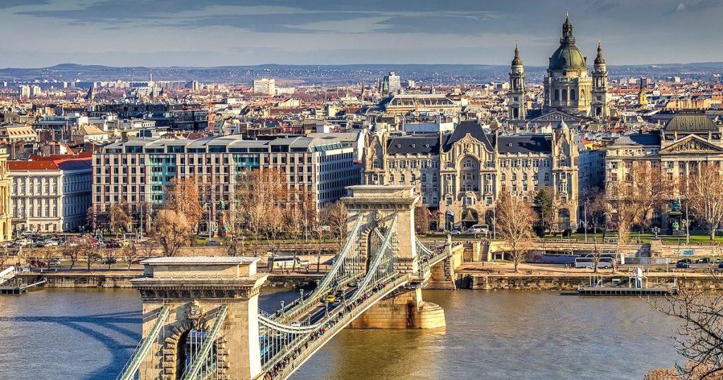 布達佩斯+多瑙河小鎮之旅– 行程大整理