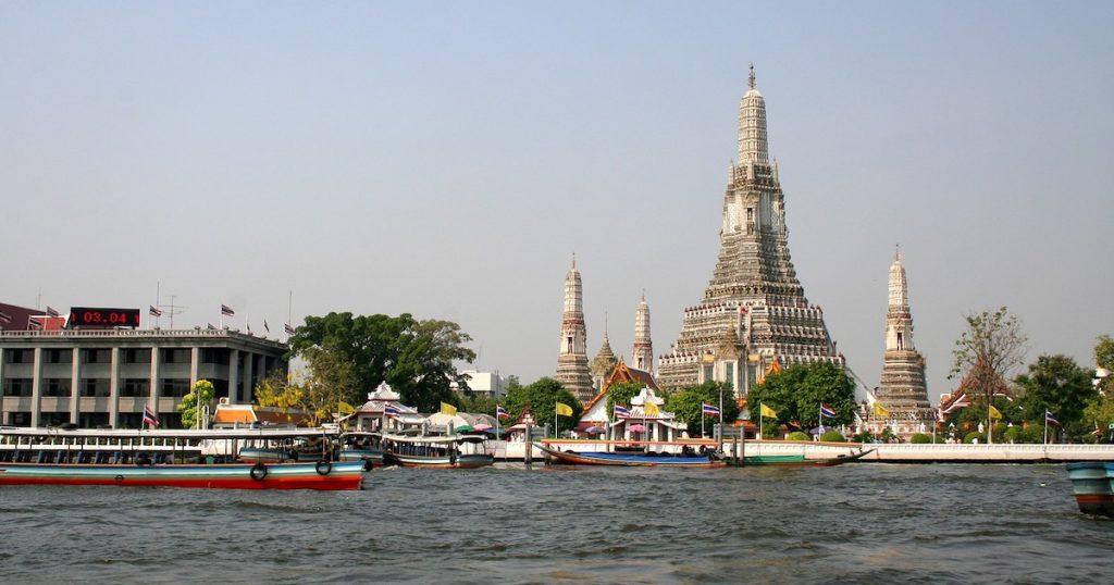 泰國、越南落地簽取消!旅行出差需在台灣事先申請
