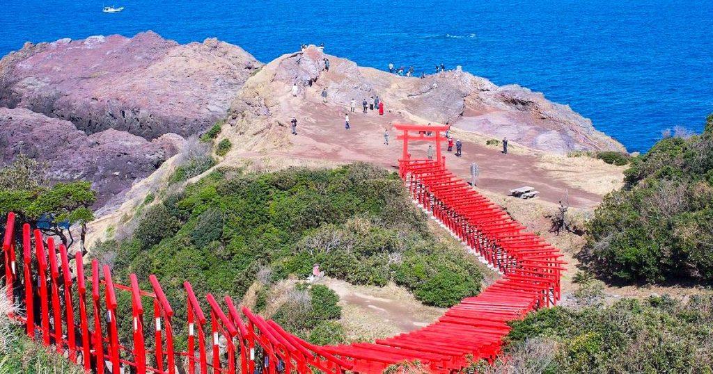 日本IG打卡新景點發現!令人驚奇的絕妙風光