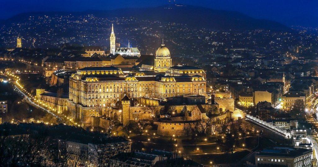 深入最美的中歐與東歐!嚴選10個充滿魅力的城市