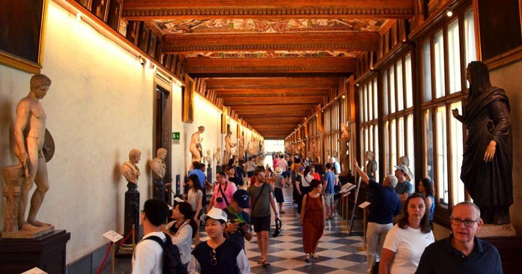 完全免費! 不用出國也能讓你逛遍世界這12座知名博物館