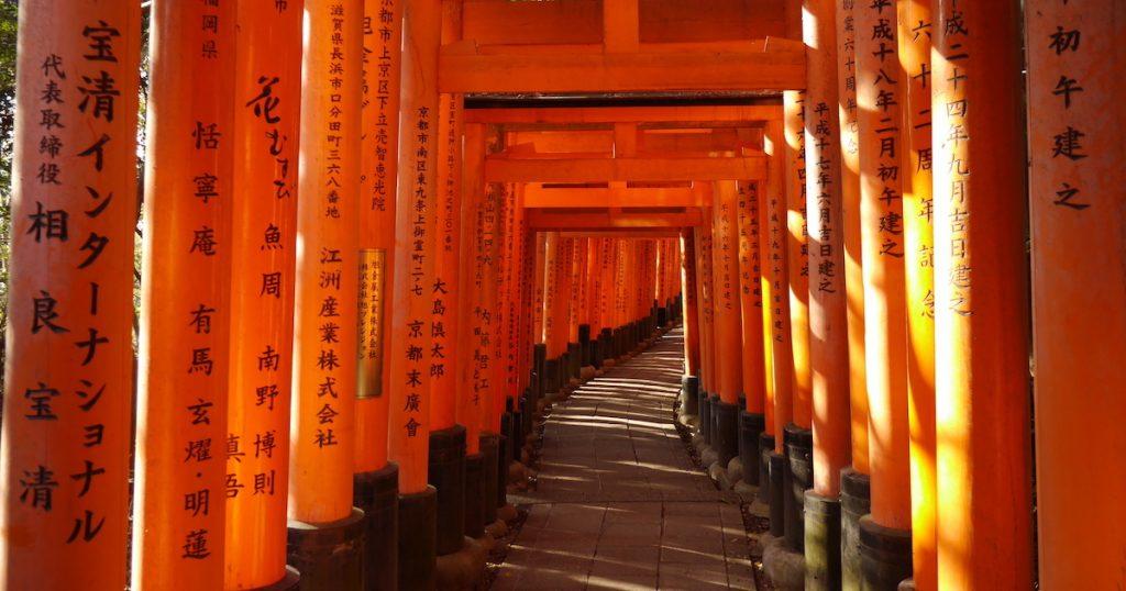 Hello 京都!跟著青春科幻動畫電影《HELLO WORLD》遊古都