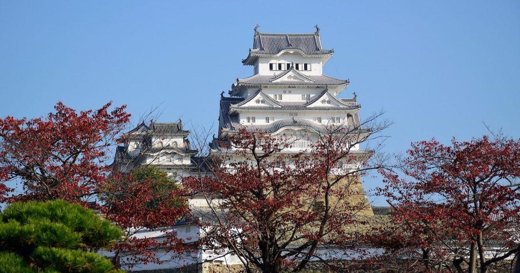 不只歐洲有城堡|細數亞洲5個令人著迷的古堡建築