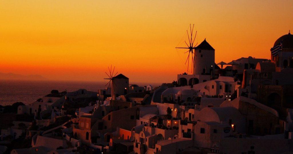美到令人窒息|全球十大浪漫的日落美景