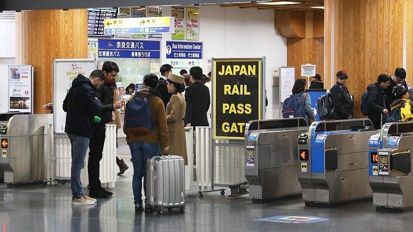 日本火車票最新資訊-JR Pass 將改成磁票式於2020年6月起